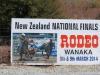 Wieder so ein typischer Kiwi-Sport