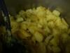 Sehr beliebt in der Reisegruppe: Curry-Älplermagronen