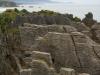 Die vor 30 Millionen Jahren aufgeschichteten Kalksedimente und Tonmineralien erodieren unterschiedlich schnell