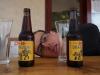 Nach 100 Kilometern und das Ziel ist noch weit weg: Da hilft nur noch Bier