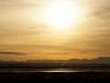 Industrie-Chic vor Nelson, hübsch im Sonnenuntergang versteckt