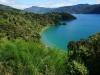 Die weitverzweigten Marlborough Sounds sind ein Paradies für Segler
