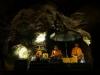 In den Höhlen von Chiang Dao stossen wir auf – was sonst – Buddhastatuen...