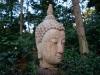 In einem der mindestens 200 Tempel von Chiang Mai
