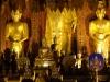 Chiang Mai wird auch 'Rose des Nordens' genannt...