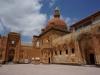 Der Ishak-Pasha-Palast steht oberhalb der Grenzstadt Doğubeyazıt auf 2200 m.ü.M....
