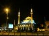 Studentenstadt Kayseri by night