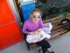 Egal wo und wann, wir machens wie der Türk: Picknick