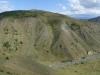 Canyon als Vorgeschmack auf Zentralasien...