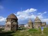 Erzurum, die grösste Stadt Ostanatoliens...