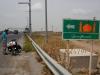 Nach Turkmenistan gehts geradeaus, zur Moschee bitte links
