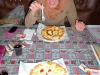 Pizza! Am letzten Tag des Ramadan