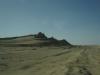 Von Kashgar bis ins Osttibet sieht es vor dem Fenster...