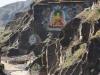 Langsam kommt Tibet-Stimmung auf! Hier einen Zeltplatz zu finden ist allerdings nicht ganz einfach