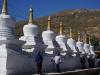 ...und zieht mit dem Wutun-Kloster vorwiegend chinesisches Publikum an...