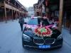 In Songpan gibts viel Kitsch für allerlei Touristen...