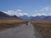 Der Pamir Highway wurde 1929 von den Russen gebaut, ist insgesamt 1'252 Kilometer lang...