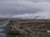 Wikipedia schreibt: Der Ostpamir fällt nie unter 3'500 Meter Höhe und ist eine Hochgebirgswüste mit kaum Niederschlägen. Haha.