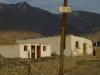 Der allerletzte Laden vor dem einsamen Pamir-Plateau...