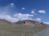 ...und führt vom tadschikischen Dushanbe via Khorog ins kirgisische Osh