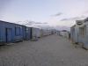 Container-Basar in Murghab: Leider wegen zu geschlossen ;-)