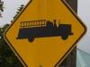 In Neuseeland gibts das läääääääääääääängste Feuerwehrauto der Welt