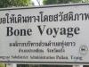 Kein Wunder, bleiben nur noch reisende Knochen übrig