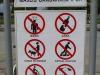 In Malaysia ist alles, was Spass macht, verboten