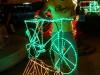 Hier können wir auch gleich unsere brandneuen Tourenräder in Empfang nehmen