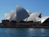 ...Willkommen in Sydney!