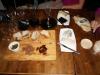 Australischer Wein, französischer Käse: Zum Abschied eine Degustation mit internationaler Note
