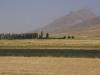 Die Anfahrt zum Panj-Tal an der afghanischen Grenze deucht uns recht lauschig