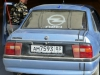 Was dem Albaner der Mercedes, dem Tadschiken der Opel! Natürlich frisch importiert aus Deutschland und stolz mit riesigem Logo versehen.