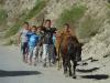 6 Hirten hüten 2 Kühe: Für die Zukunft ist da noch die eine oder andere Effizienzsteigerung drin ;-)
