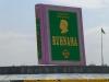 Turkmenbashis Bibel, die für alle Bewohner Turkmenistans Pflichtlektüre sind. Das Buch handelt von Liebe, Moral und Eintracht unter Nachbarn und die ganz persönliche Diktatoren-Variante der Geschichte Turkmenistans