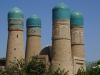 ...'Char Minar' bedeutet 'vier Minarette', obwohl es sich nur um dekorative Türme handelt