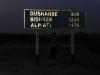 ... ach Dushanbe! Das sind ja noch einige Kilometer...