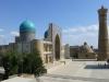 Auch nicht schlecht: Schöne Moscheen mal ohne Chaos, Lärm und Gestank