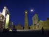 Buchara by night: Einfach atemberaubend
