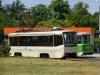 Tram und Bus sind wohl auch noch aus russischen Zeiten
