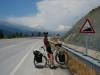 Auf und ab im zentral-anatolischen Hinterland