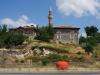 Nach den Rüebli kommen die Tomaten, für die Ayaş berühmt sein soll