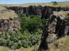 Grandioser Einblick ins Ihlara-Tal