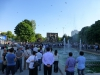 Protest 2.0 in Ankara: Nach brutaler Polizeigewalt folgt der stille stehende Protest